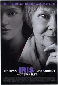 Iris - 27 x 40 Movie Poster - Style A