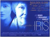 Iris - 27 x 40 Movie Poster - Style C