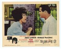 Irma La Douce - 11 x 14 Movie Poster - Style B