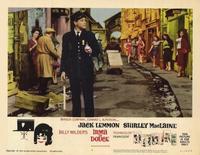 Irma La Douce - 11 x 14 Movie Poster - Style G