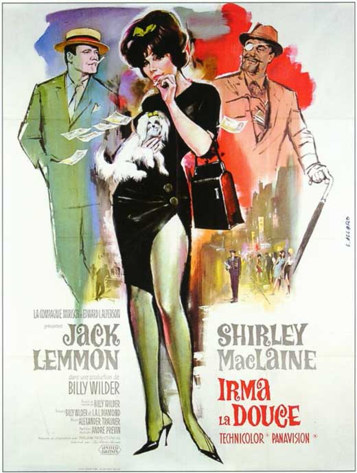 Picture of Irma la Douce