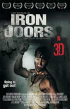Iron Doors - 11 x 17 Movie Poster - Style A