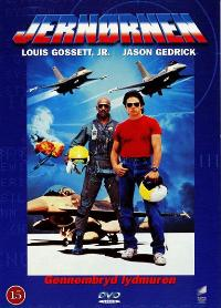 Iron Eagle - 11 x 17 Movie Poster - Danish Style A