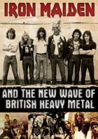 Iron Maiden and the New Wave of British Heavy Metal - 11 x 17 Movie Poster - Style A