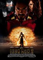 Iron Man 2 - 11 x 17 Movie Poster - Style I