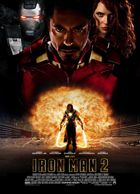 Iron Man 2 - 11 x 17 Movie Poster - Czchecoslovakian Style A