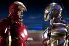 Iron Man 2 - 8 x 10 Color Photo #24