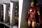 Iron Man 2 - 8 x 10 Color Photo #25