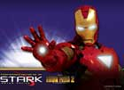 Iron Man 2 - 11 x 17 Movie Poster - Style AB