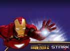 Iron Man 2 - 11 x 17 Poster - Style AD