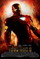 Iron Man 2 - 11 x 17 Poster - Style AL