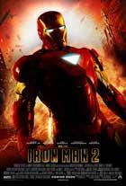 Iron Man 2 - 11 x 17 Poster - Style AL