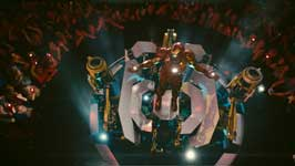 Iron Man 2 - 8 x 10 Color Photo #20