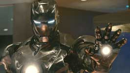 Iron Man 2 - 8 x 10 Color Photo #21