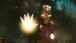 Iron Man 2 - 8 x 10 Color Photo #22