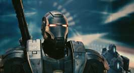 Iron Man 2 - 8 x 10 Color Photo #31
