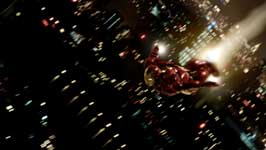 Iron Man 2 - 8 x 10 Color Photo #32