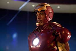 Iron Man 2 - 8 x 10 Color Photo #39