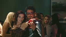 Iron Man 2 - 8 x 10 Color Photo #43