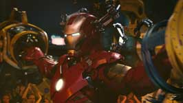 Iron Man 2 - 8 x 10 Color Photo #49