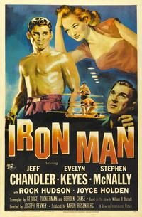 Iron Man - 11 x 17 Movie Poster - Style A