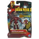 Iron Man - Advanced Armor Comic Book Action Figure