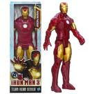 Iron Man - 3 Titan Heroes 12-Inch Action Figure