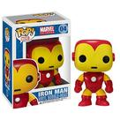Iron Man - Marvel Pop! Vinyl Bobble Head