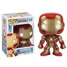 Iron Man - 3 Movie Pop! Vinyl Bobble Head