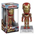 Iron Man - 3 Movie 7-Inch Bobble Head