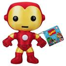 Iron Man - 7-Inch Plush