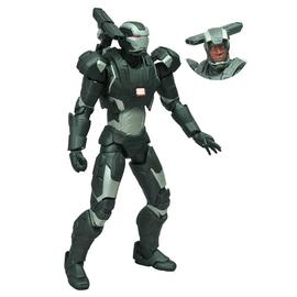 Iron Man - 3 Movie War Machine Action Figure