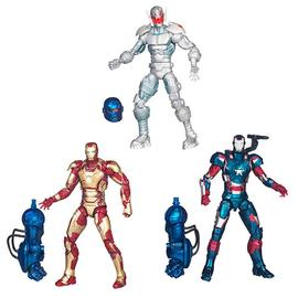 Iron Man - 3  Marvel Legends Action Figures Series 2