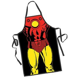 Iron Man - Be the Hero Apron