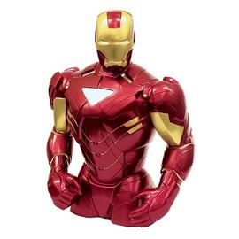 Iron Man - Bust Bank