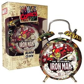 Iron Man - Marvel Retro Collection Alarm Clock