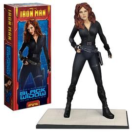 Iron Man - Black Widow Model Kit