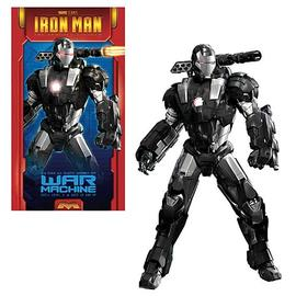 Iron Man - War Machine 1:8 Scale Model Kit