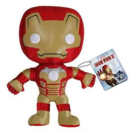Iron Man - 3 Movie Mark 42 Pop! Plush