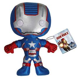 Iron Man - 3 Movie Iron Patriot Pop! Plush