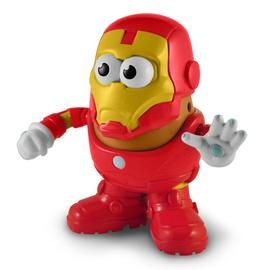 Iron Man - Marvel Comics Mr. Potato Head