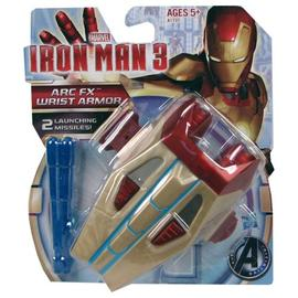 Iron Man - 3 Arc FX Wrist Armor