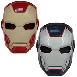 Iron Man - 3 Arc FX Glow-In-The-Dark Masks Wave 1 Case
