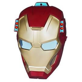 Iron Man - 3 ARC FX Mission Mask