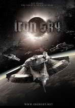 Iron Sky - 11 x 17 Movie Poster - Style C