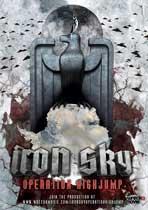 Iron Sky - 11 x 17 Movie Poster - Style E
