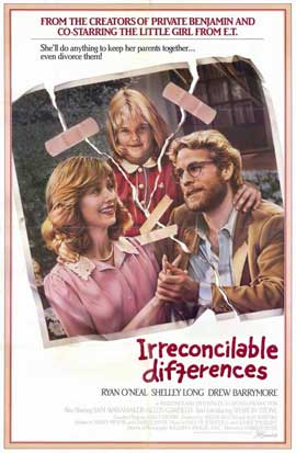 Irreconcilable Differences - 11 x 17 Movie Poster - Style A