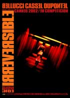 Irreversible - 27 x 40 Movie Poster - Spanish Style A