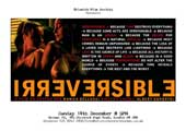 Irreversible - 11 x 14 Movie Poster - Style C