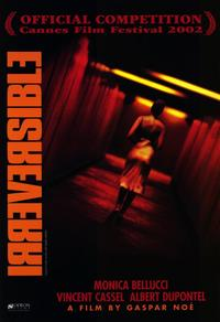 Irreversible - 11 x 17 Movie Poster - Style B